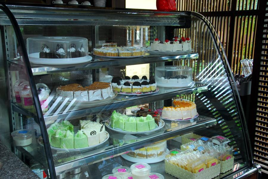 Mai Bakery มี cake หลากชนิด