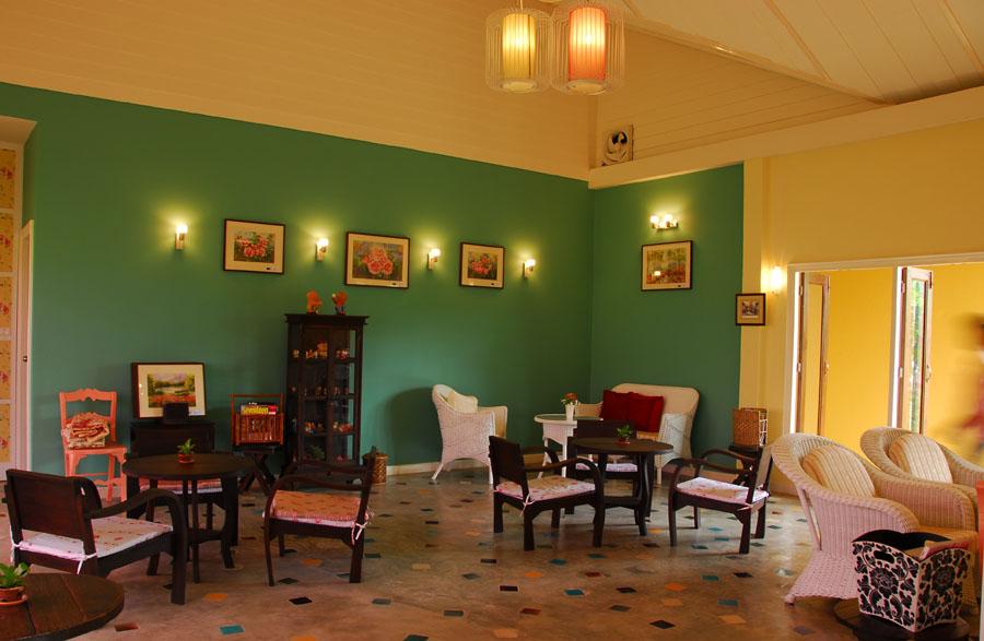 พบกับ ร้านเค้ก Mai Bakery เชียงใหม่ ในมุมเขียวหยก แบบชาวอังกฤษ